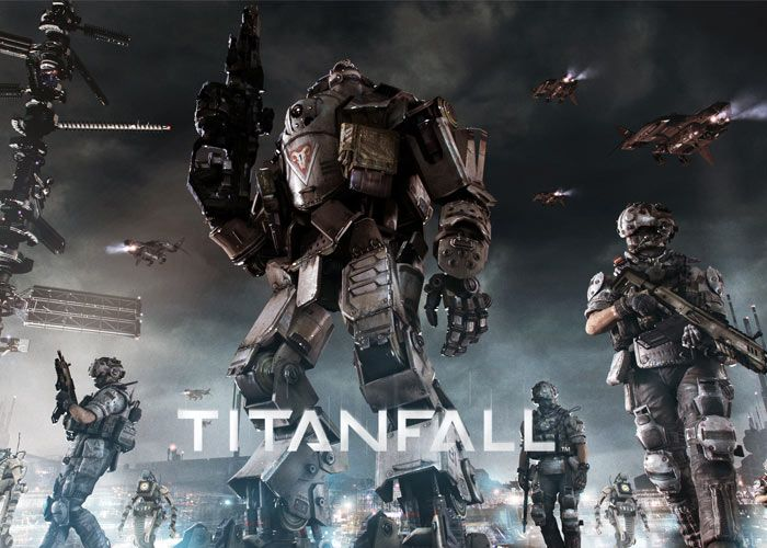 Titanfall Valentine's Day Treat To PC and XBox One Gamers