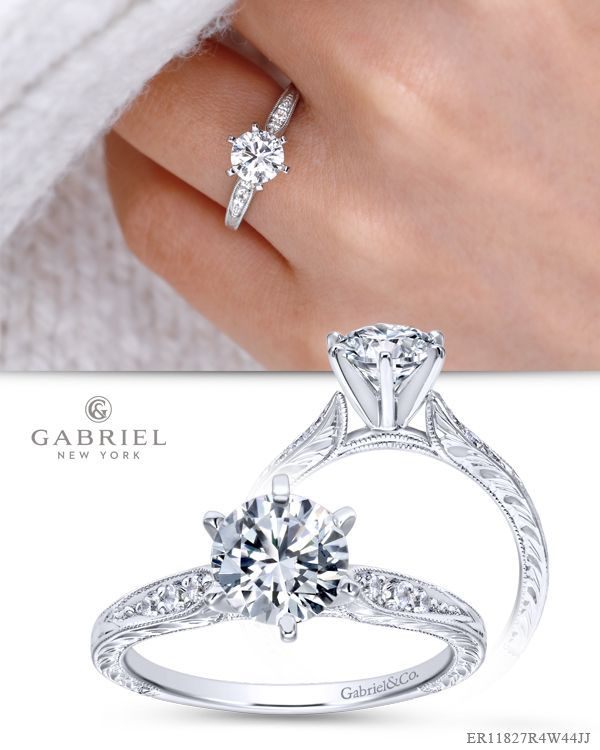 13 Exquisite Julia Jewelry Wedding Rings In 2020 Round Diamond Engagement Rings Luxury Engagement Rings Jewelry Wedding Rings