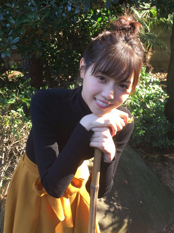"""ブブカ編集部 on Twitter: """"BUBKA3月号から #西野七瀬 さんのオフショットを公開!エースである彼女との撮影で、 #与田祐希 さんは恐縮しっぱなしでしたが、それもそのはず。この輝き!まさに百獣の王! #乃木坂46 https://t.co/FQJJlnRkpx"""""""