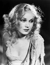 Fay Wray, the best screamer ever!!! (King Kong, 1933)
