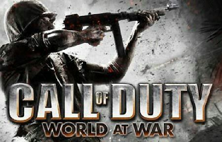 COD world at war 2 ... I loved it.feels like i was in berlin...but as i love germans it was hard to kill them ;) just kidding its a game