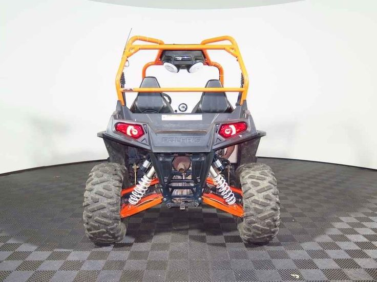 Used 2013 Polaris RZR S 800 Orange / White LE ATVs For Sale in Ohio. 2013 Polaris RZR S 800 Orange / White LE, In the market for a RZR 800 S? Then i have the perfect machine for you. This RZR has been well taken care of and will make someone a great off road toy. You can hit the trails in style as you listen to you favorite music on the overhead radio. Click the link for a free vehicle history report. :// /HistoryReport/ Don Wood Polaris and Victory is a Full Service Powersports Dealership…