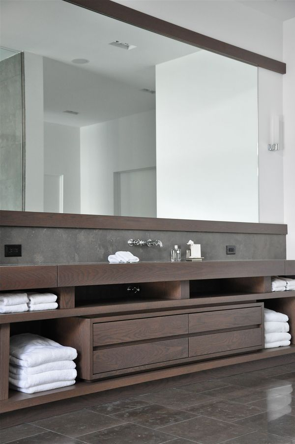 ece83c0256a748048686400e813c88f5.jpg 600×903 pixels  Banheiros  Pinterest  욕실 ...