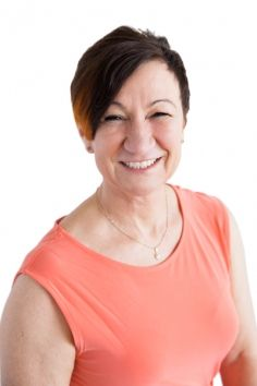 Vicki Wisely - Office Manager of the Mortgage Choice franchise based in Robina on the Gold Coast.
