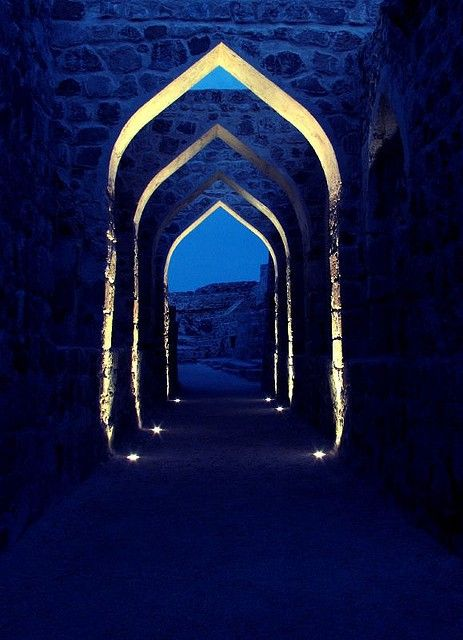 Cobalt blue: Arabian Night, Blue Doors, Color, Portal, Cobalt Blue, Arabiannight, Into The Blue, Deep Blue, Middle East