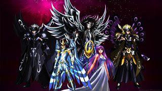 Los Caballeros del Zodiaco Saga de Hades (Saint Seiya), Español Latino, Online HD y Descarga Capitulo 5 Despues de la agotadora batalla en e...