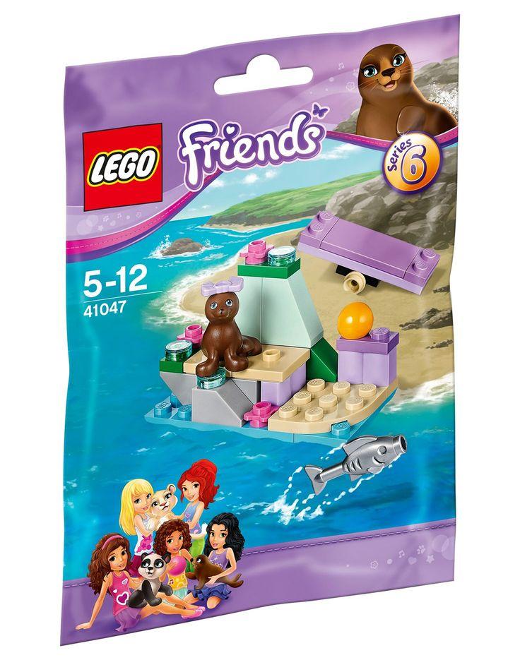 LEGO Friends 41047 pas cher