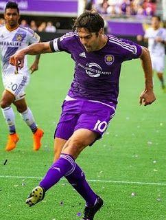 Blog Esportivo do Suíço: Kaká faz gol, dá assistência e comanda goleada do Orlando City