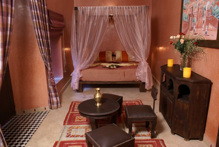 Camera marocchina