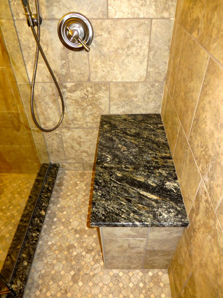 17 best Shower Seats, Bench Seats - Ready to Tile Shower Seats ...
