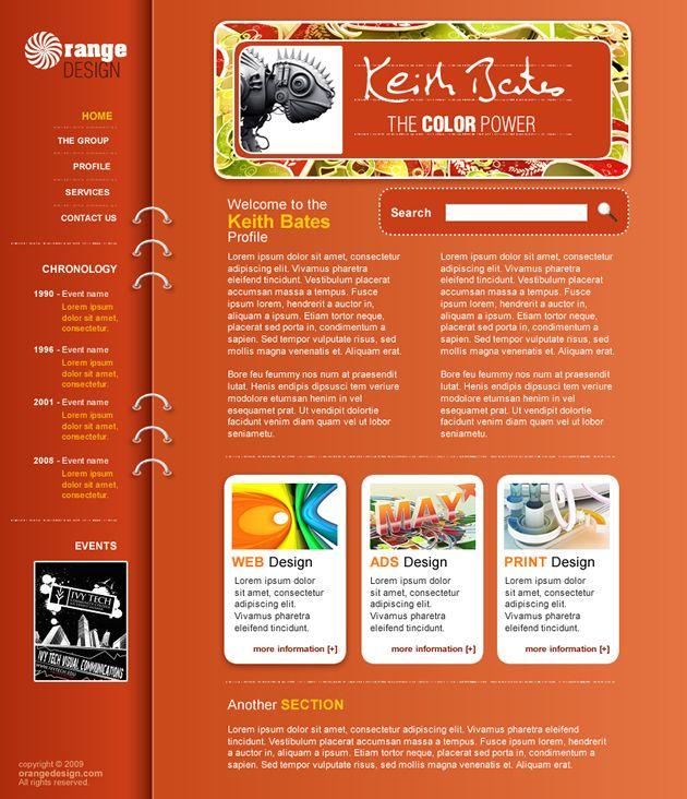 nice 29 Nice Website Design Templates