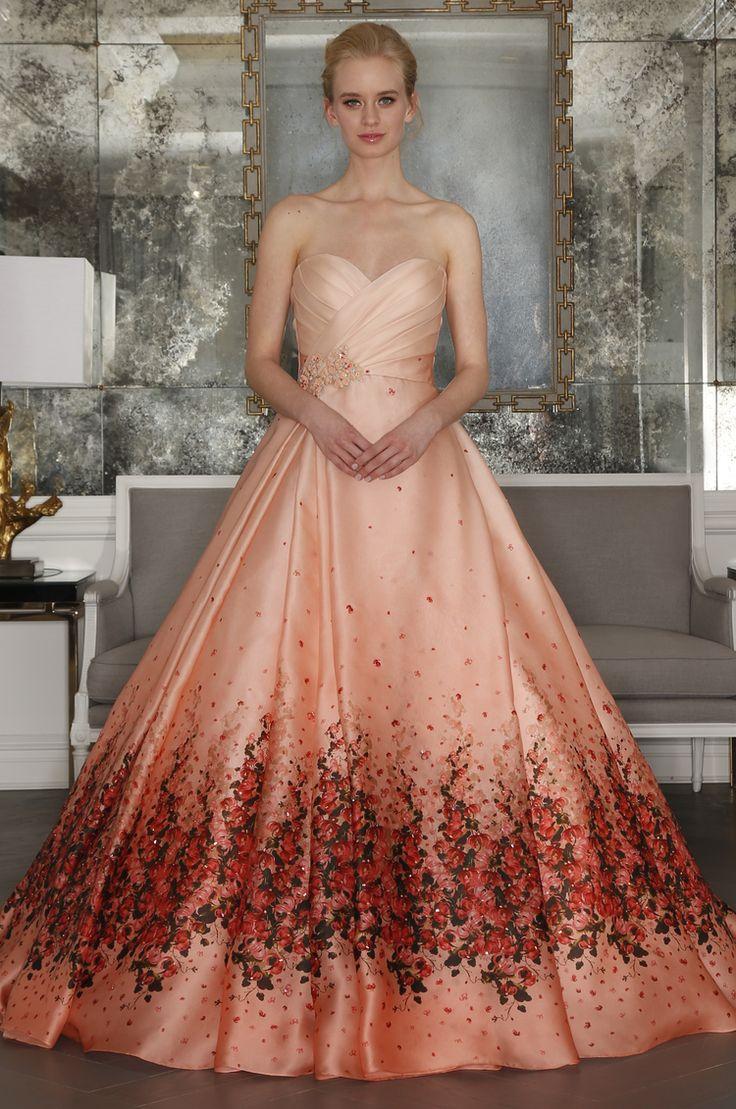 Romona Keveza Luxe Bridal Style RK7411