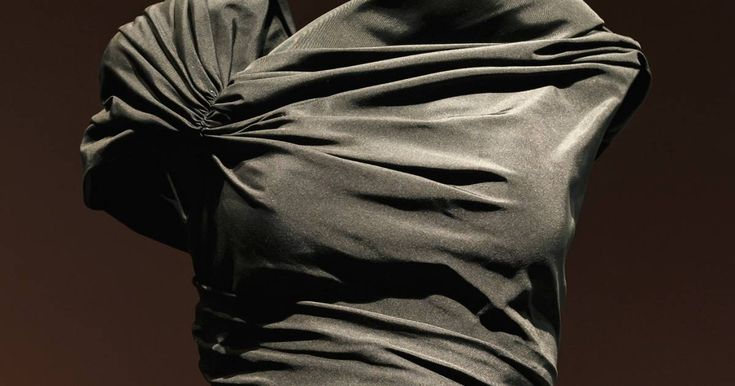 Expo : la rétrospective Azzedine Alaïa au Palais Galliera