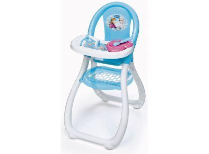 Smoby Disney Frozen Jídelní židlička