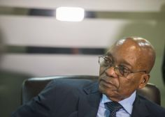 Peter Montalto: This Is An Attack On South Africa's Treasury And Will Trigger Multiple Downgrades