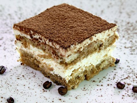 My all time favorite dessert.  Best Tiramisu: Figlio's on the Plaza in KC