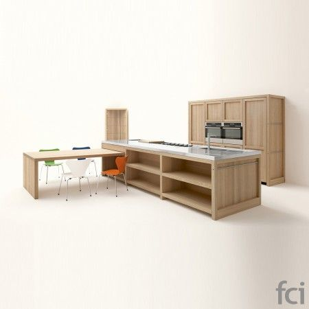 Legno Vivo by #fci_Kitchens .Showroom open 7 days a week. #fcilondon #furniture_showroom_london #furniture_stores_london #moduler_kitchen #modern_kitchen #100design @designlondon