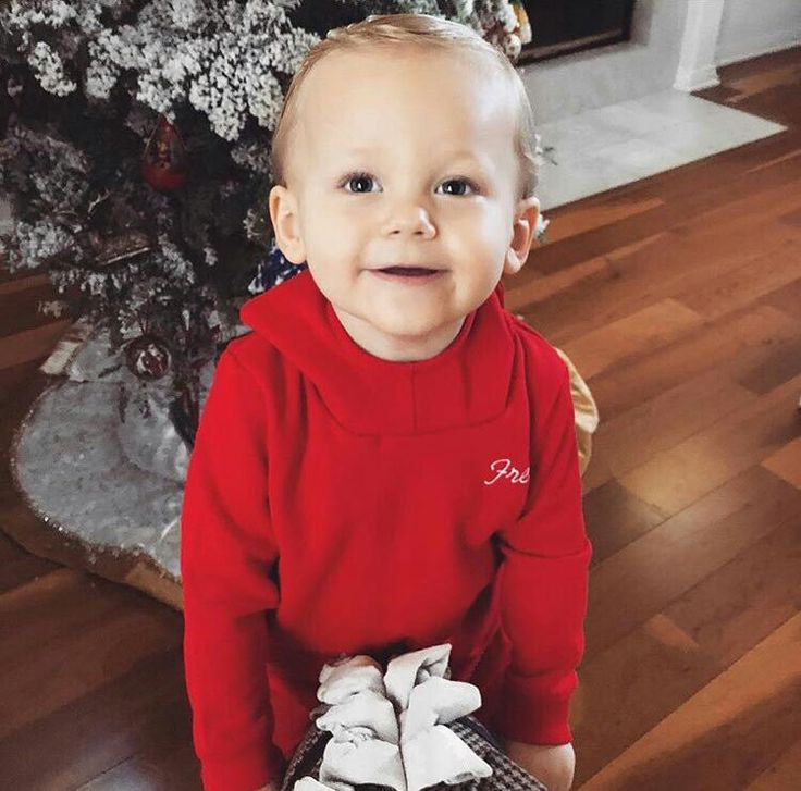 Freddie Tommo ❤️ do you feel old yet
