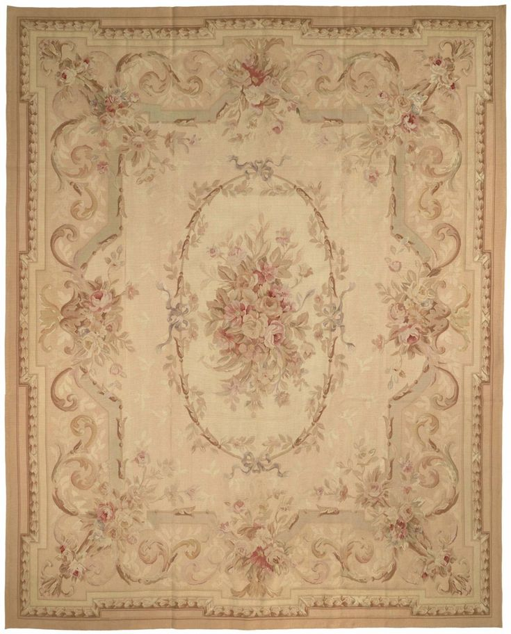 1000+ Ideas About Aubusson Rugs On Pinterest