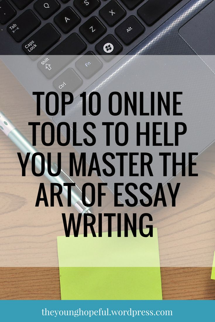 Help you write essay