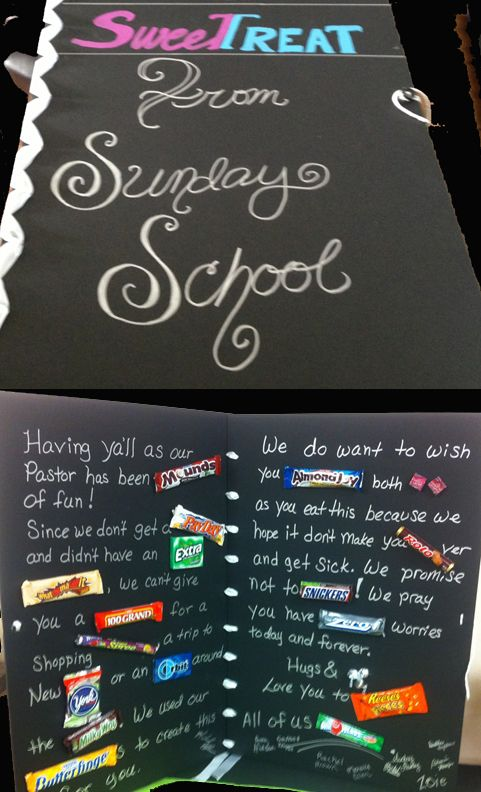 This was a card that we fixed for our Going away gift for our Pastor and his wife...From our Sunday School Classes