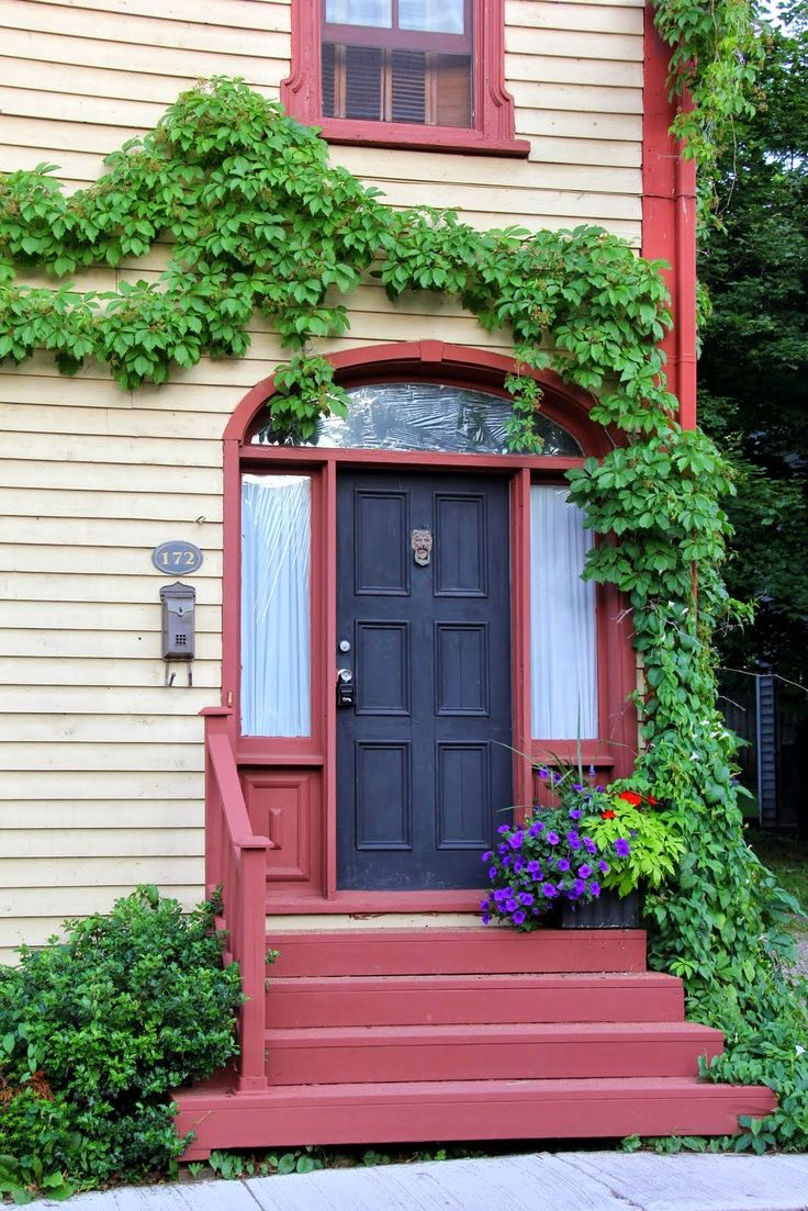 Charlottetown, Prince Edward Island Ever so Charming