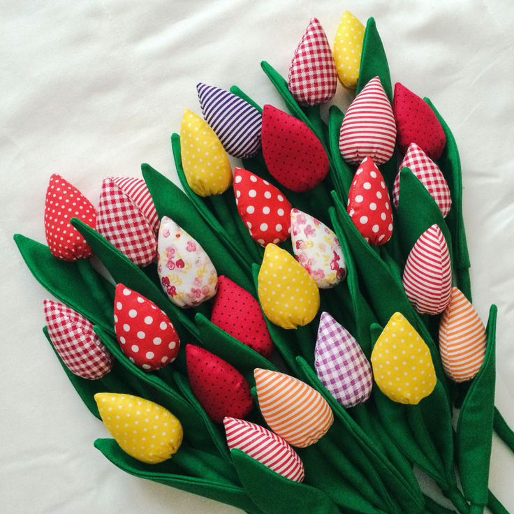 Tilda flowers #tilda #тильда