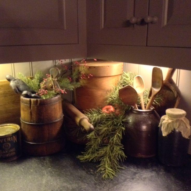 ᏰҽlsɲᎥcƙҽl Ꮳɦɾíѕʈmas ❈ I need to do this in my kitchen!!!!