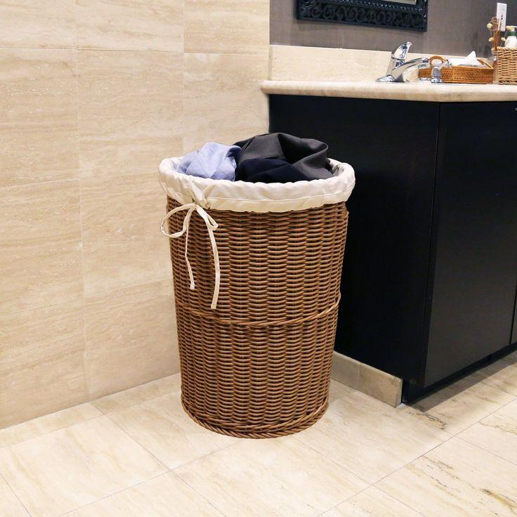 Wicker Laundry Basket Big W : The best large laundry hamper ideas on how