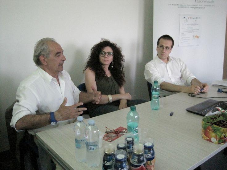 Filiera corta: prosegue l'impegno del GAL Ponte Lama nel mettere insieme produttori e ristoratori