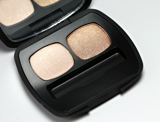 Bare Minerals READY Eyeshadow 2.0 in The Top Shelf. Two gorgeous shades for everyday :).