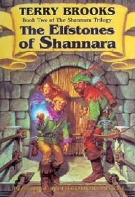 Musings about the Elfstones of Shannara Miniseries
