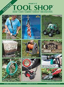 Home improvement tools for home & garden maintenance