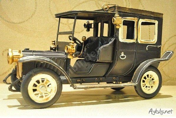 Eski model araba fotoğrafları - eski arabalar 14