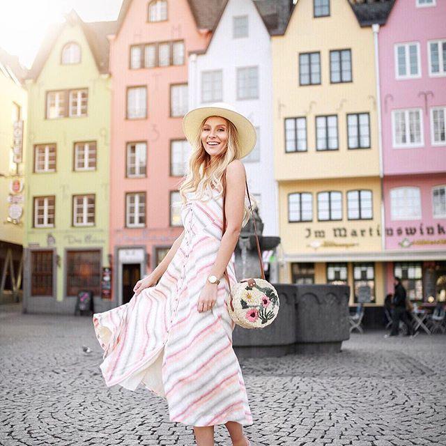 Pin By Joyce Mil On Anziehen High Low Dress Fashion Dresses