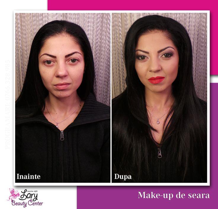 schimbare de look http://www.larybeautycenter.ro/
