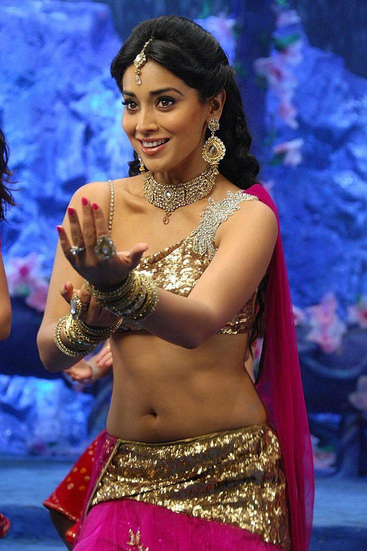 Shriya Saran Hot in Don seenu