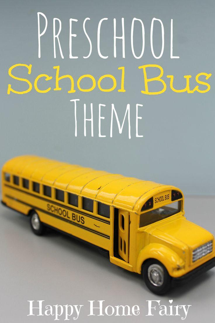 The 25+ best School bus crafts ideas on Pinterest | School bus art ...