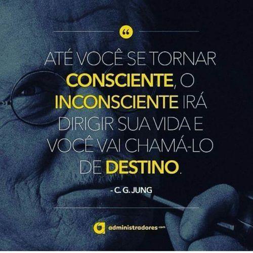 frases de Jung                                                                                                                                                     Mais