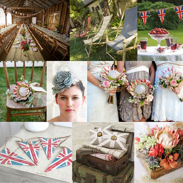 Knots and Kisses Wedding Stationery: A British & South African Bespoke Wedding Theme