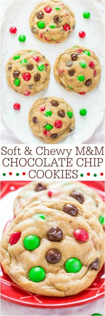 Soft and Chewy M