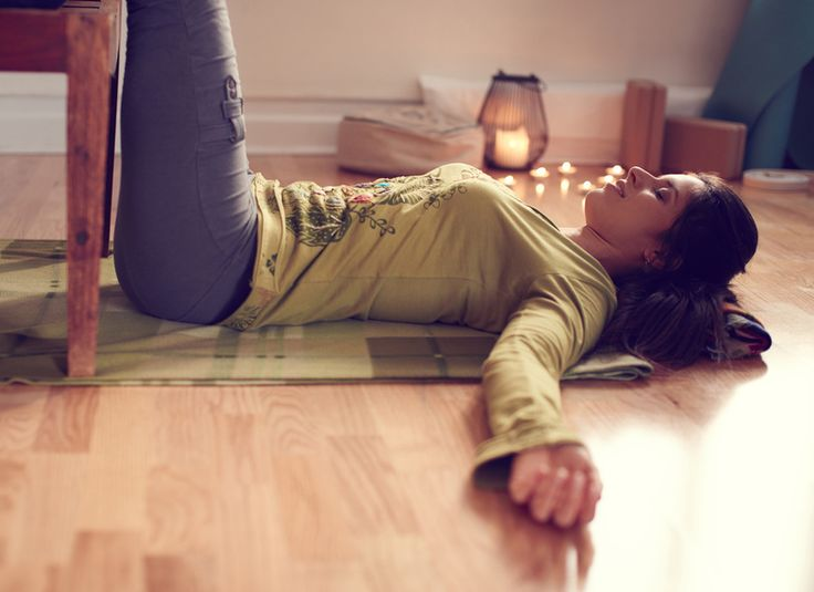 how to do a meditation at home
