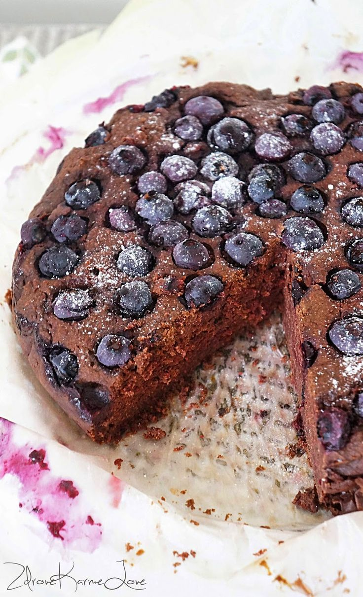 25 best healthy food by zdrove karme love images on for Gluten free chocolate beetroot cake