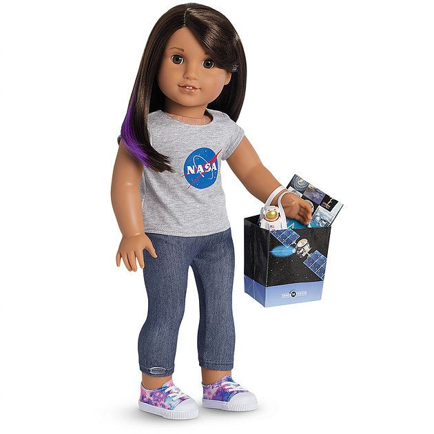 American Girl Luciana/'s Starry Night Outfit for Dolls Doll Not Included Retired