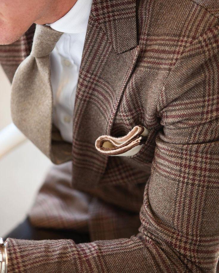 "roseandborn: "" @edwinnenzell in his favourite unconstructed MTM jacket #roseandborn #mtm """
