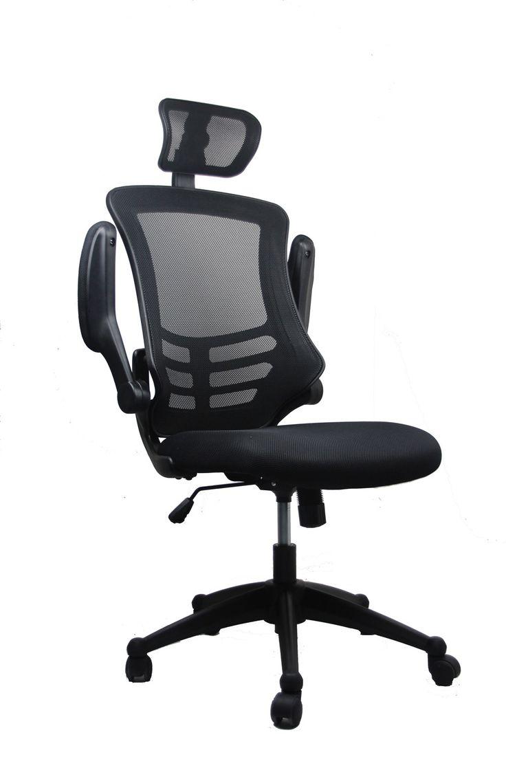 Wonderful Techni Mobili Executive Office Chair With Headrest U0026 Reviews | Wayfair