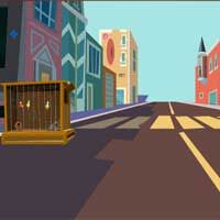 http://www.knfgame.com/city-parrot-rescue-escapegamestoday/  The motivation of this game has to parrot rescue from cage.Imagine,one parrot was trapped in the hunter cage.the parrot feel very bad.the hunter was coming to kill the parrot.so,please help to the parrot rescue from this cage.First you can collect some hidden objects and note some hints to solve the interesting puzzles to cat rescue from cage.escape games today have more exciting and amusing free online escape games.Have more…