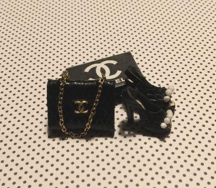 Miniature Chanel
