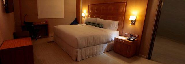 Ocupación hotelera