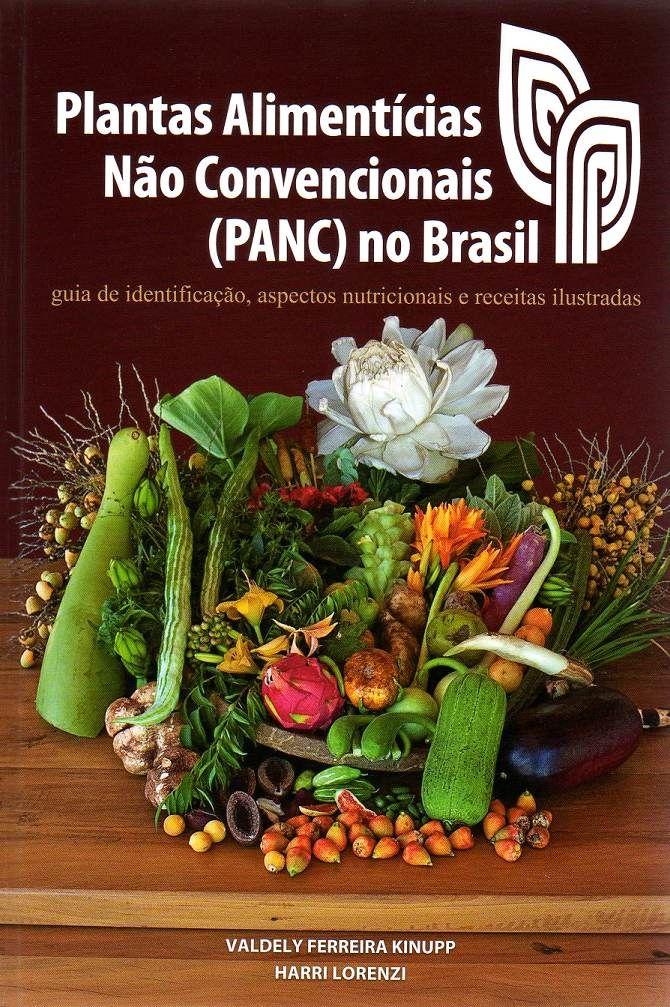 Por falar em alimentação saudável e sustentabilidade, cabe bem falar aqui sobre as PANC!. Plantas alimentícias não convencionais (PANC) As 'plantas alimentícias não convencionais' (PANC) são plantas que nós, ou a maioria de nós, não…